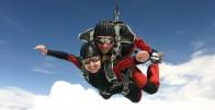 Tandem skok padobranom