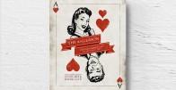 Love Game - Personalizirani poster